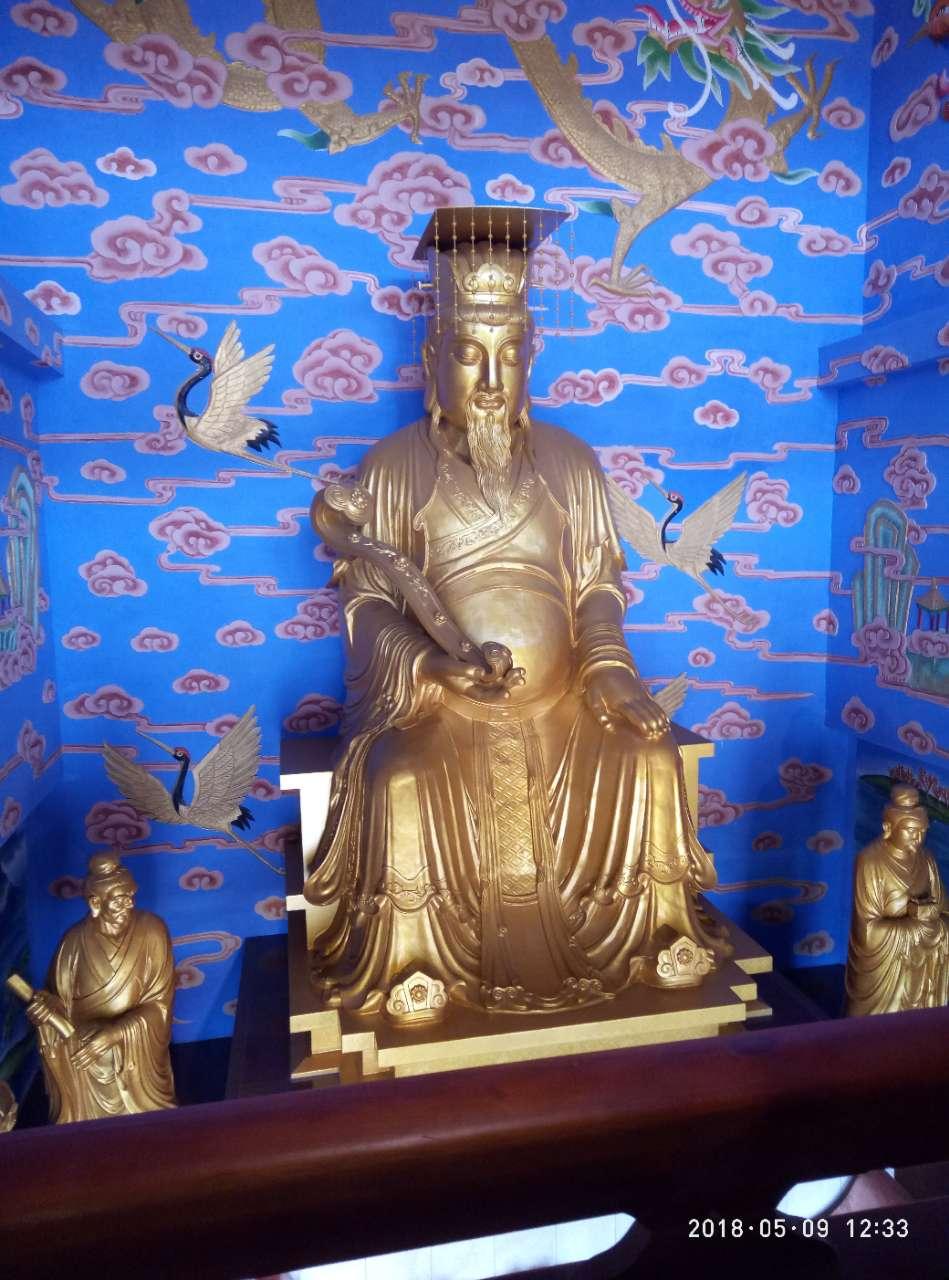 遂溪孔子庙 社会实践